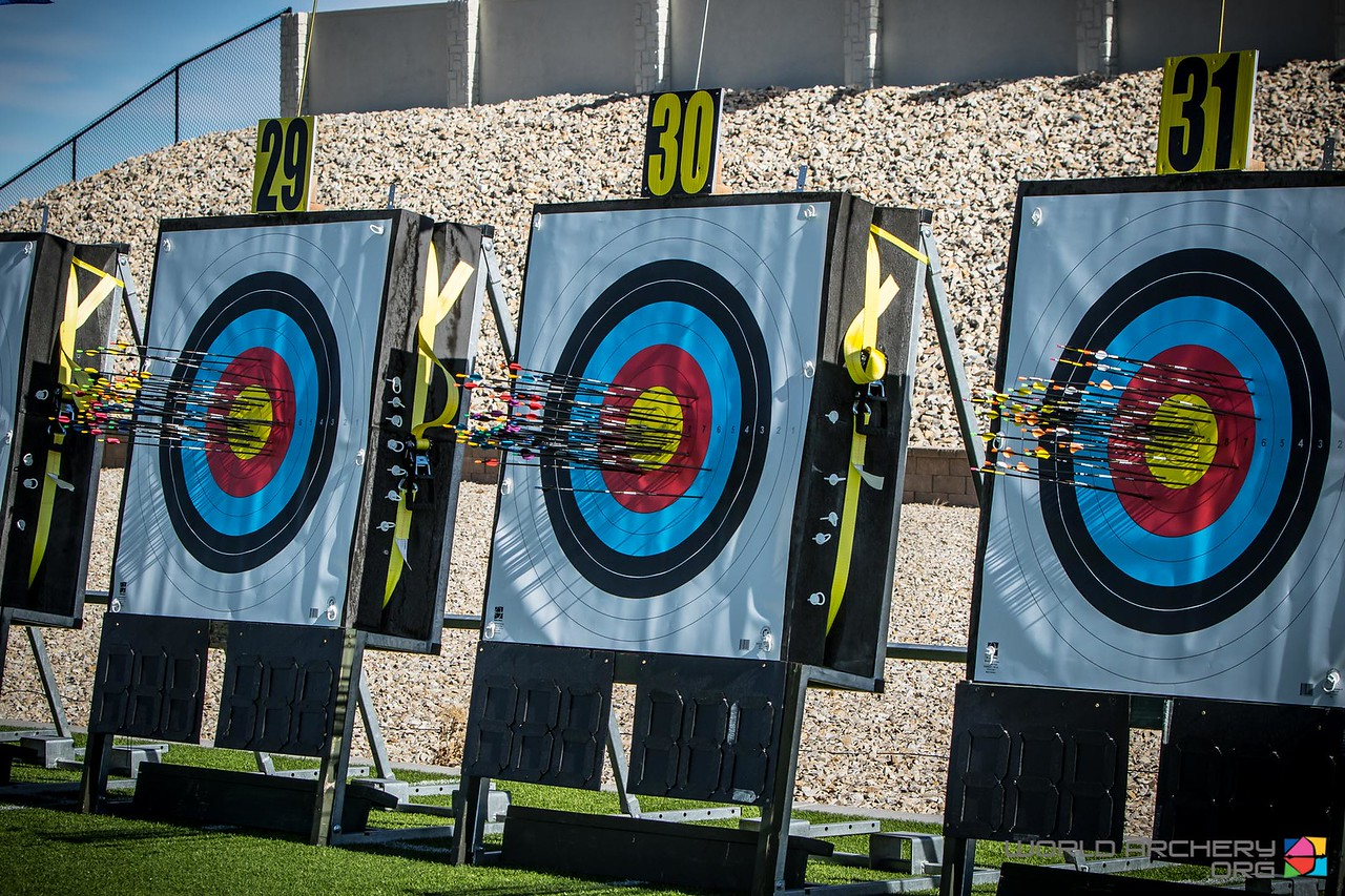 beginners guide   olympic qualification process  tokyo  world archery