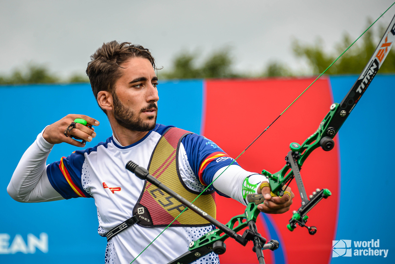 Spanish men's quota place for Tokyo 2020 Olympic Games ...