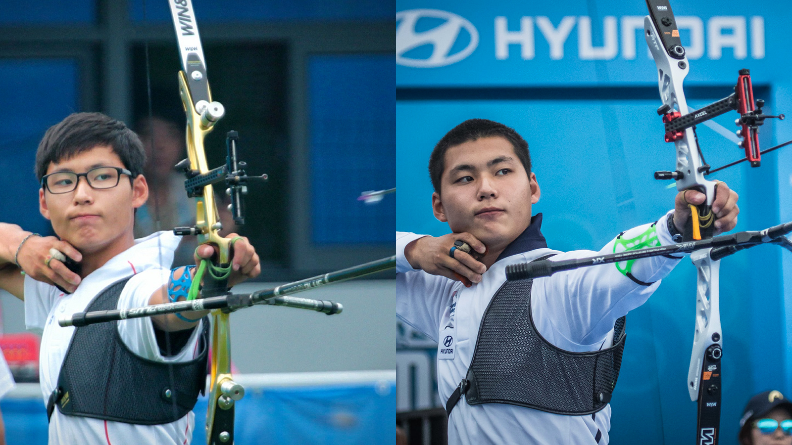 From boy to man: 2014 Youth Olympic winner Lee Woo Seok now world #2